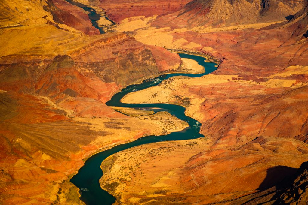 Colorado River Las Vegas Water Defender